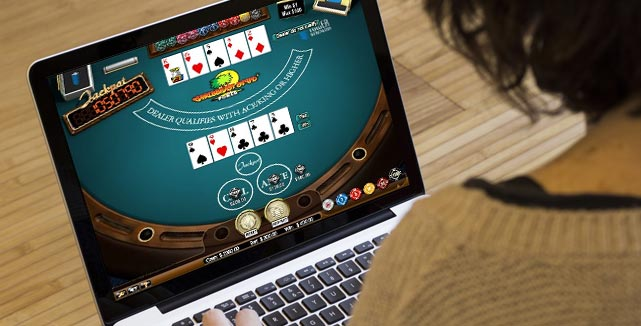 The stride of online poker games development and its reason | Liza The Fox  Fairy